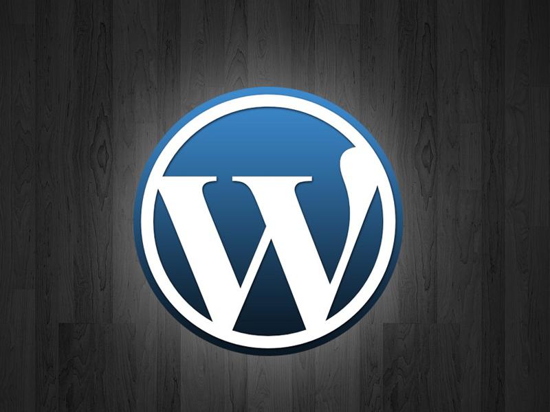 建立个人网站步骤三:安装wordpress